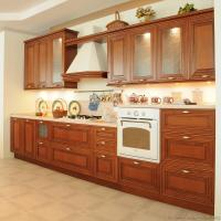 Pictures of Kitchens - Traditional - Medium Wood, Cherry ...