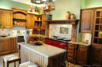 Italian Kitchen Designs Photo Gallery | afreakatheart