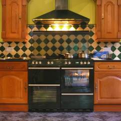 Traditional Kitchen Cabinets Pictures Storage Table Of Kitchens - Medium Wood ...