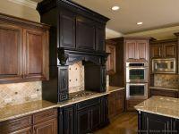 Old World Kitchen Designs - Photo Gallery
