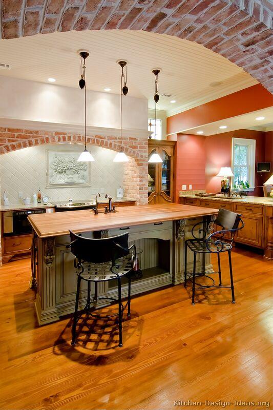 Tuscan Kitchen Design Style Amp Decor Ideas