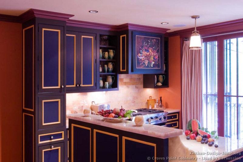 Unique Kitchen Designs  Decor  Pictures Ideas  Themes