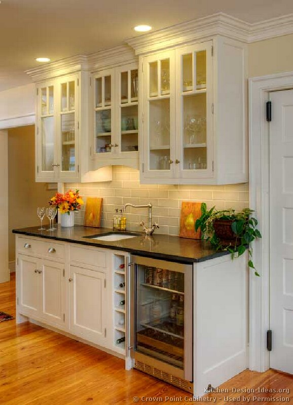 Wet bar or small kitchen  Kitchens  Pinterest