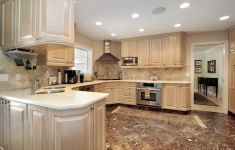 Breathtaking Whitewash Kitchen Cabinets That You Must See