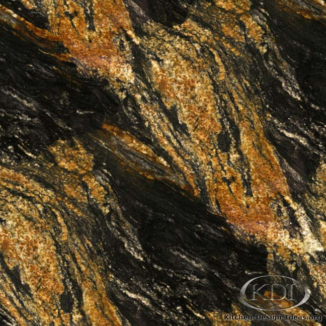 Merry Gold Granite Countertops