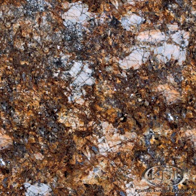 Granite Countertop Colors  Gold Page 8