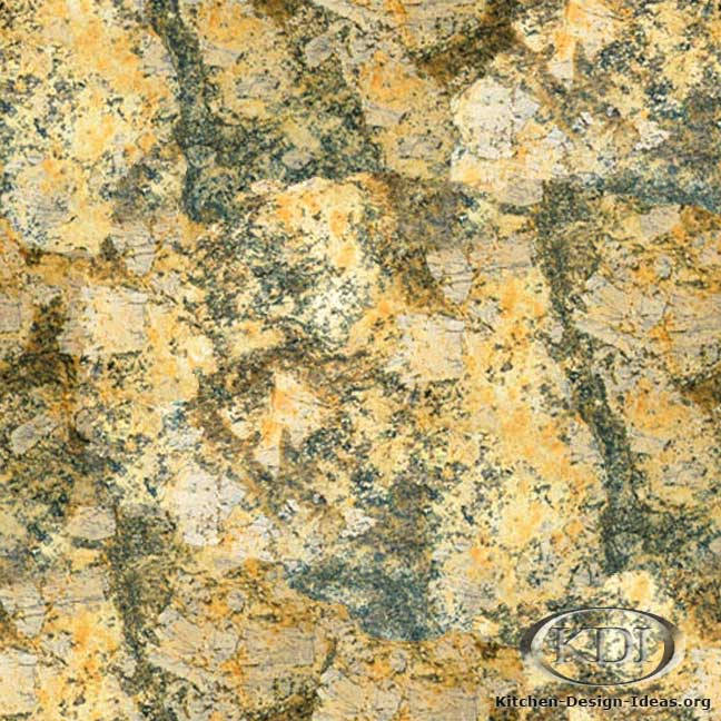 Granite Countertop Colors  Yellow Page 2