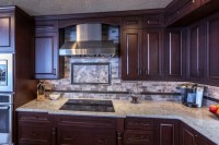 Quartz Kitchen Countertops. Kitchen Cabinet Refacing ...