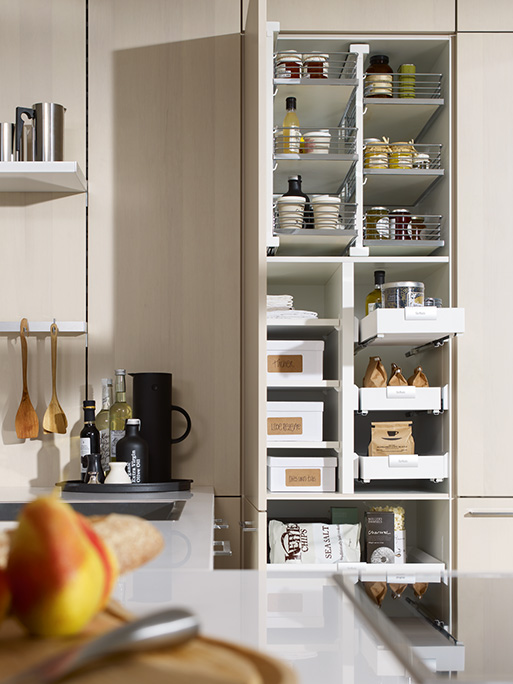kitchen solutions remodel kansas city larder