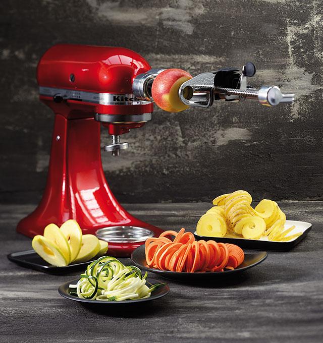 site officiel kitchenaid appareils