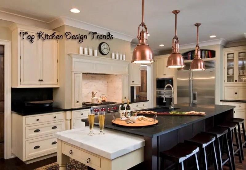 best kitchen designs white cabinets for sale top design trends 2019