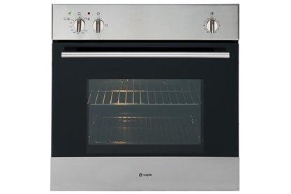 Gas Single Oven