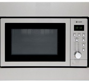 Built-in Combination Microwave And Grill