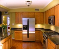 Madison kitchen remodeling savings