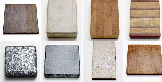 Countertop Materials Comparison
