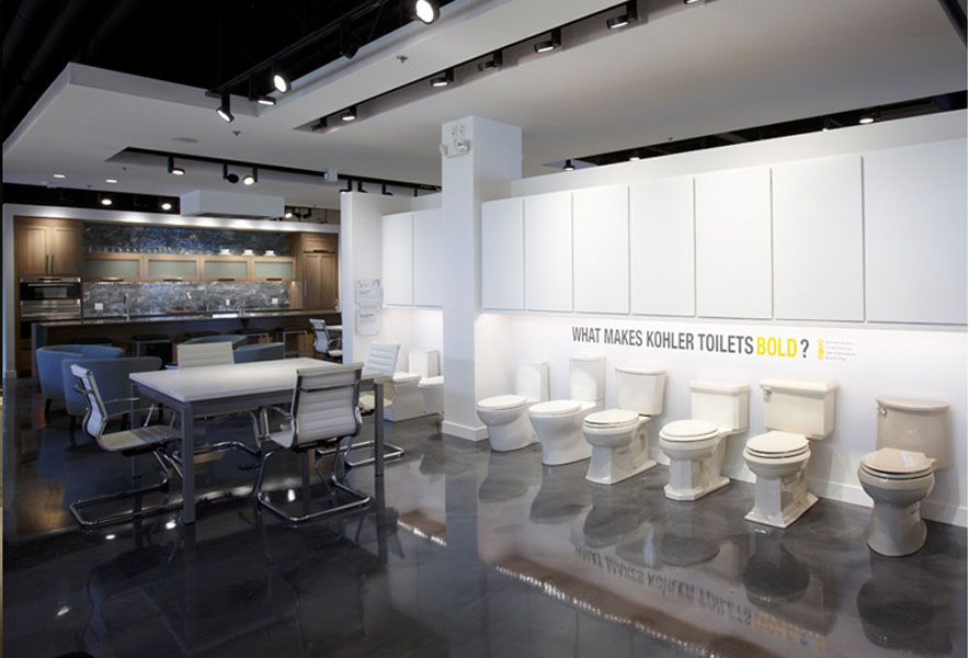 kohler signature store by supply new