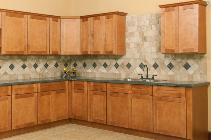 kitchen cabinets stores pass through window ready to assemble sale view shaker spice rta