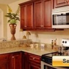Cheap Kitchen Cabinet Sets Sinks With Drainboard Built In Discount Cabinets Rta Depot Walnut Merlot
