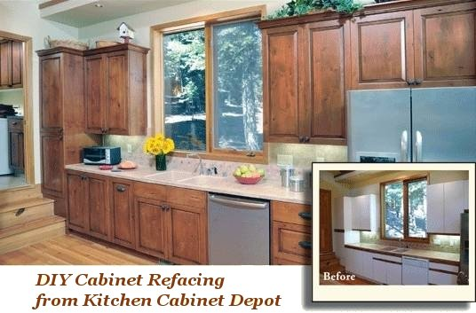 Cabinet Doors And Refacing Supplies Kitchen Cabinet Depot