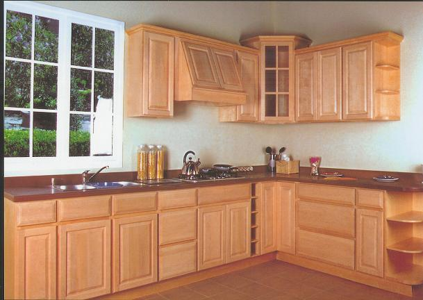 kitchen cabinet distributor