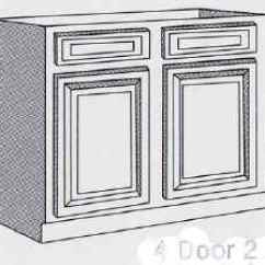 Kitchen Sink Base Cabinet Sizes Childrens Play And Specifications