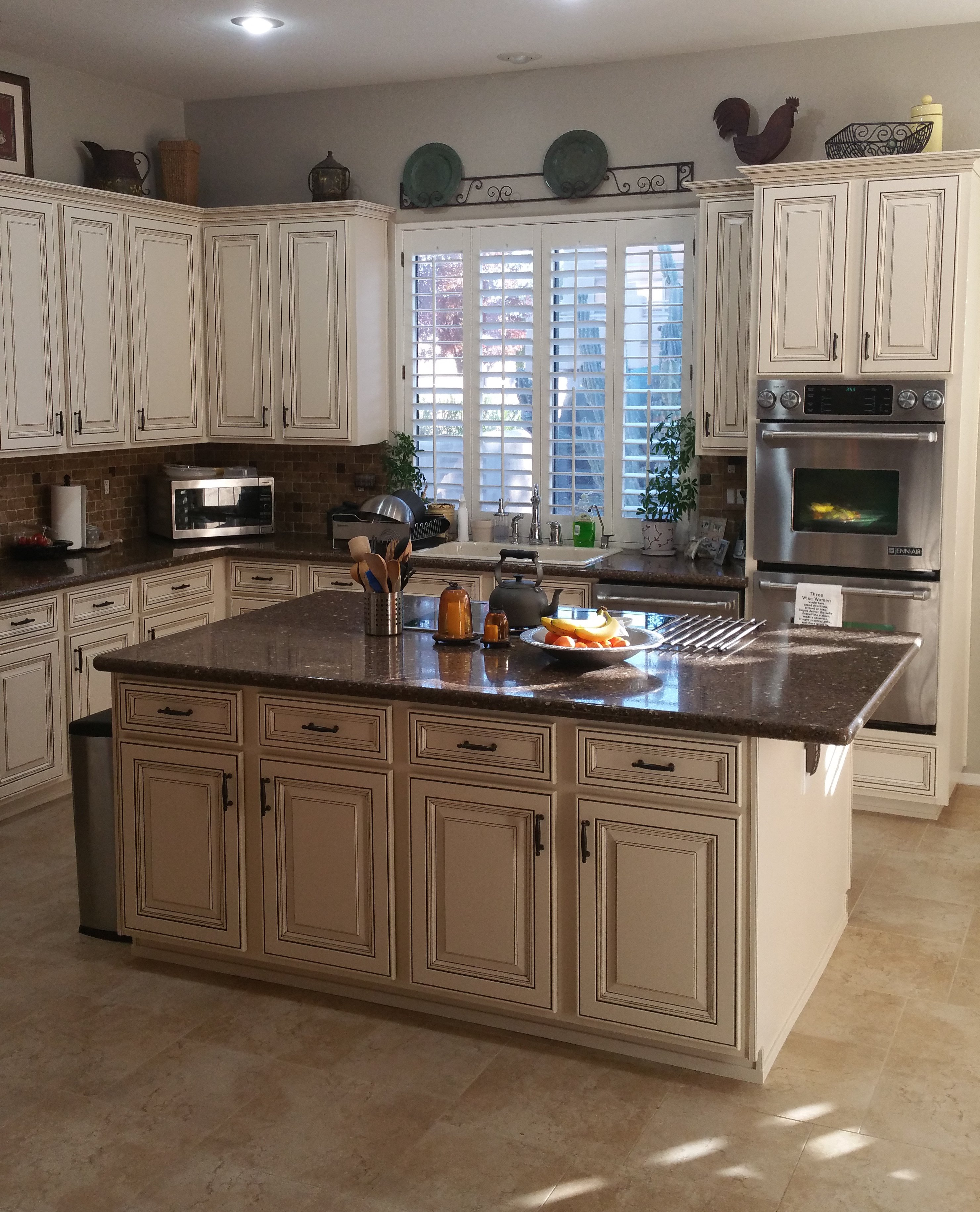 Kitchen Refacing  Refinishing  How to Chose a Company in