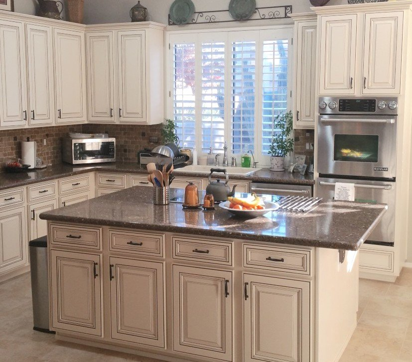Better Than New Kitchens  Kitchen Cabinet Refacing