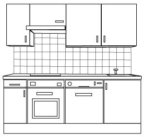 Kitchen Cabinet Design Drawing Emiliesbeauty Com