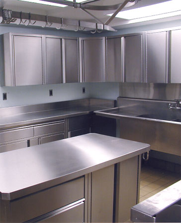 metal kitchen cabinet blinds for window cabinets proudly own stainless steel