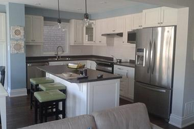 www.kitchen cabinets pre owned kitchen for sale oakville burlington milton