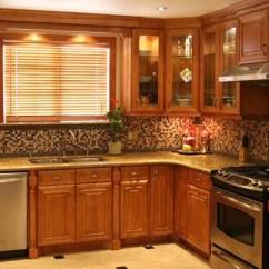 Affordable Kitchen Remodel Corner Curio Cabinet Custom Cabinets | Value