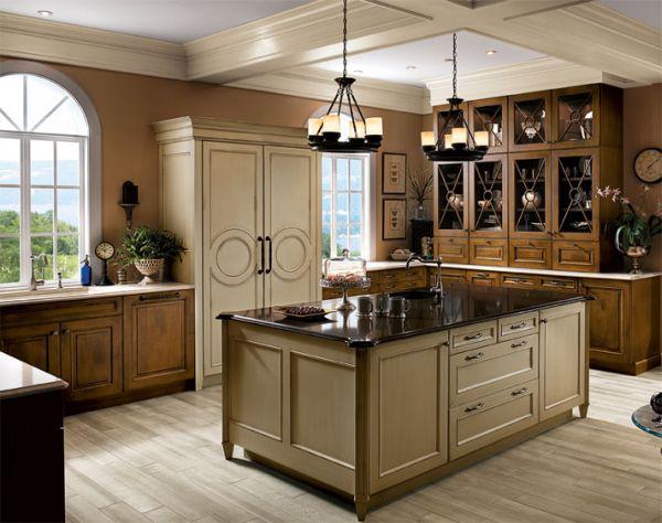 Engineered stone kitchen  counter top