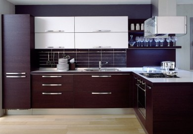 Acrylic Kitchen Cabinets Miami