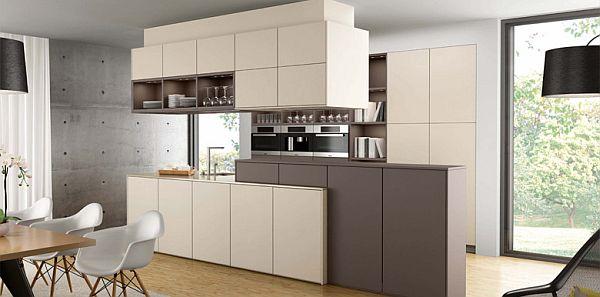 Kitchen Cabinets by Leicht