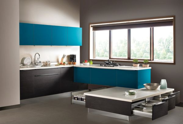 In This Modern City Life People Are Living In Smaller Places They All Need A Kitchen Which Is Compact And These Smaller Kitchens Suit Them Perfectly