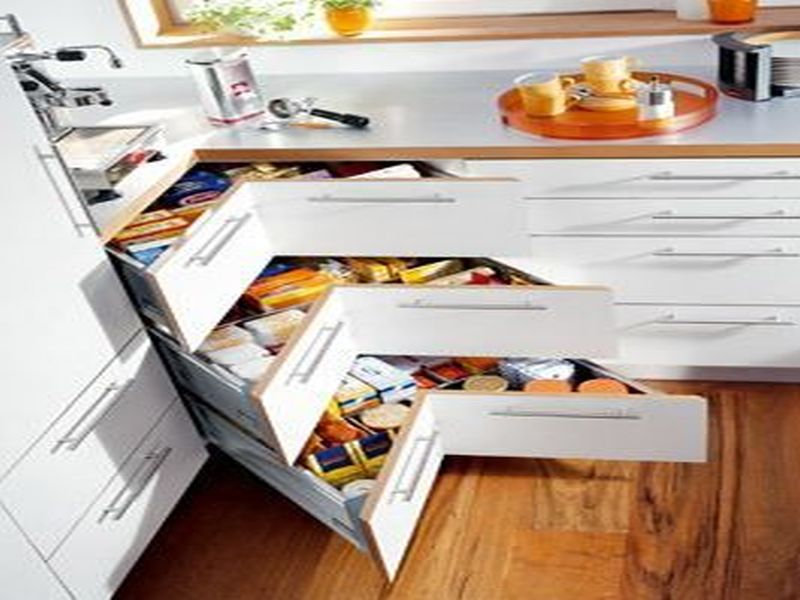 Clever Kitchen Storage clever kitchen storage ideas you can count on