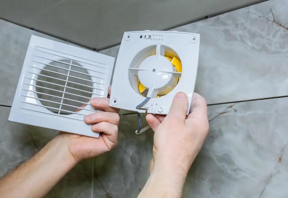 5 best window exhaust fans for kitchen