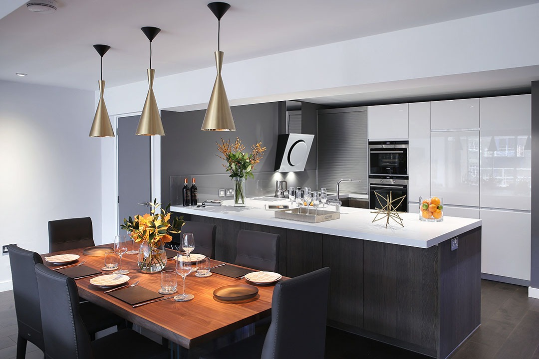 Luxury Kitchens London Modern Contemporary Luxury Kitchen Design London Kitchen Coordination