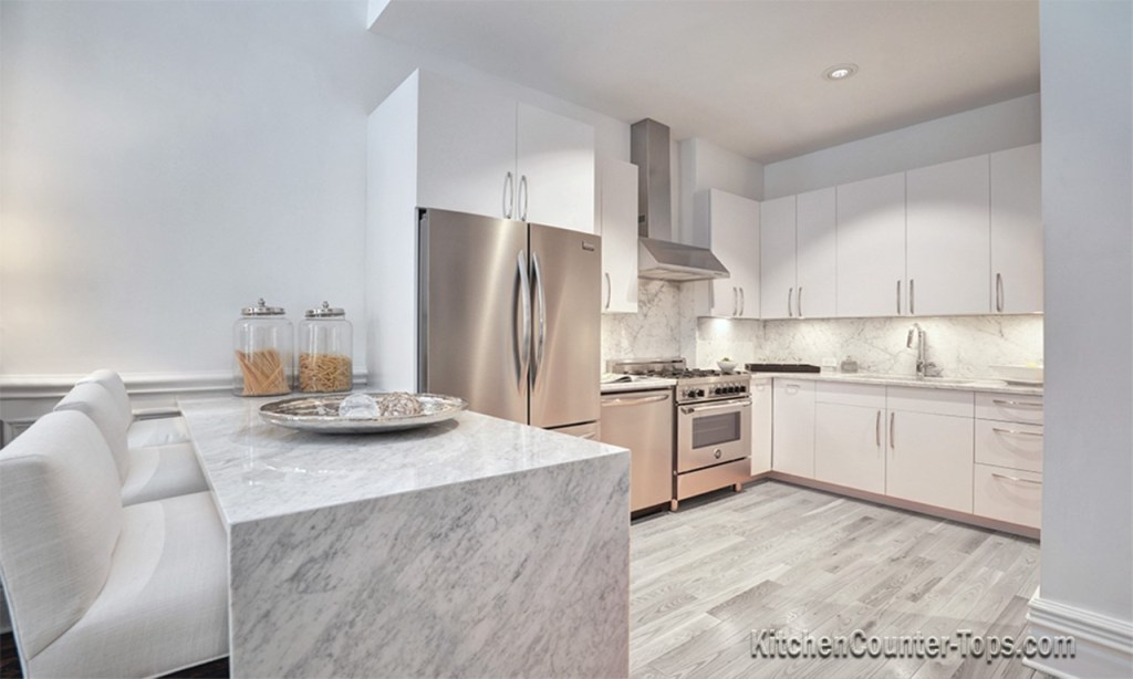 How To Choose The Best Kitchen Countertop The Ultimate Guide