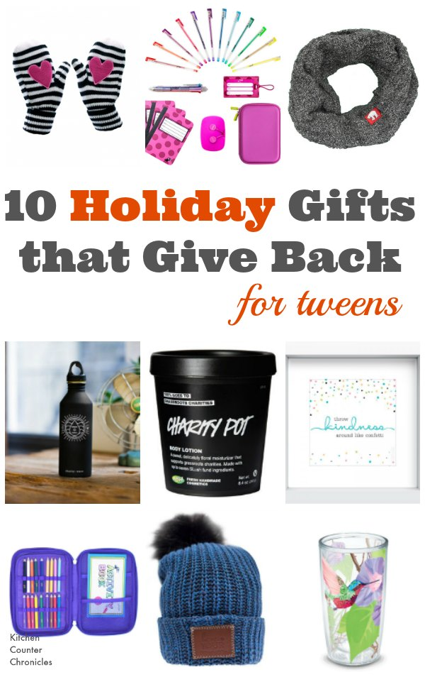christmas gifts that give