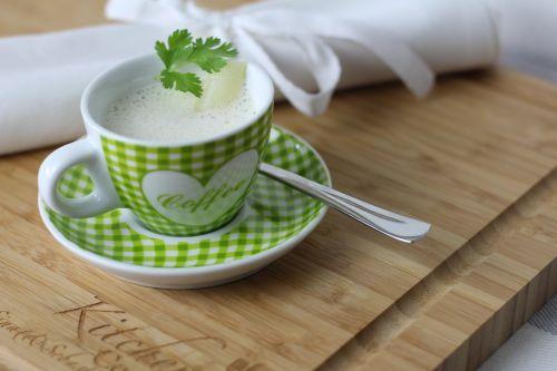 Die besten Spargelrezepte Spargelcremesuppe