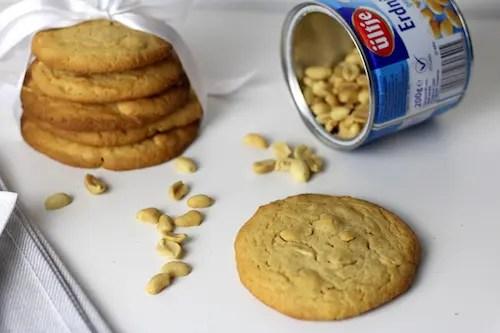 ültje Erdnuss Cookies 5