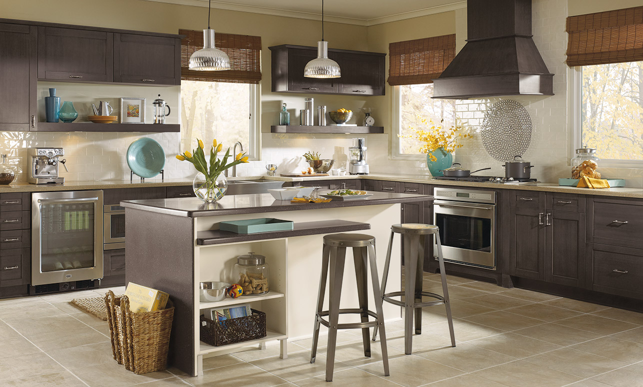 Modern European Style Kitchen Cabinets Kitchen Craft