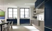 Modern European-Style Kitchen Cabinets  Kitchen Craft