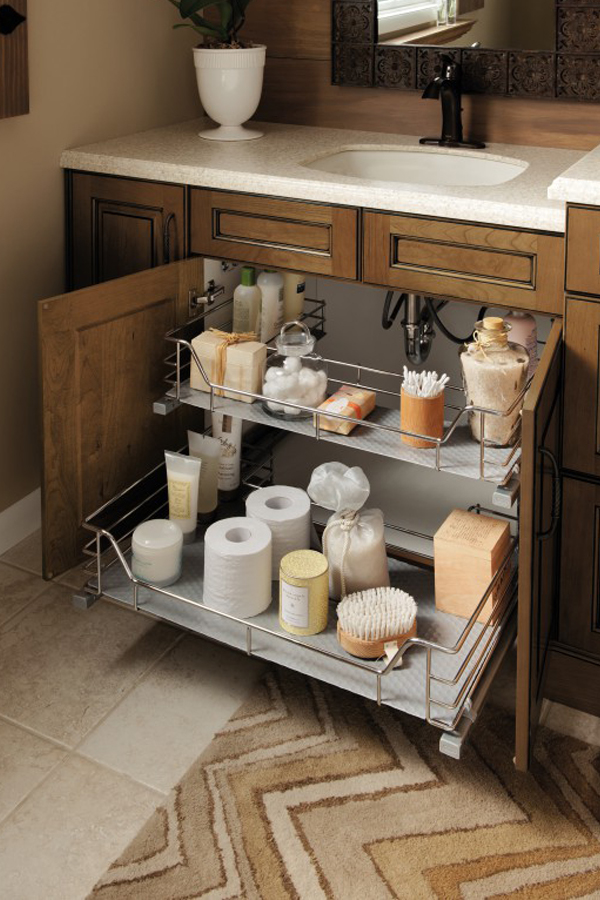 vanity sink base cabinet kitchen