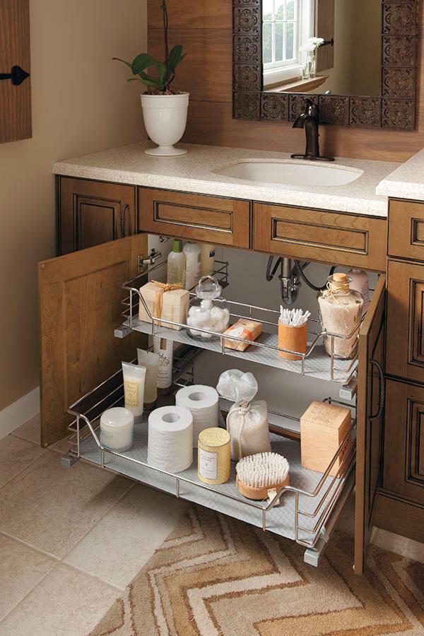 Vanity Sink Base Cabinet  Kitchen Craft Cabinetry