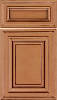 Cabinet Door Styles  Integra  Kitchen Craft