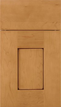 Newhaven Shaker Style Cabinet Door - Kitchen Craft