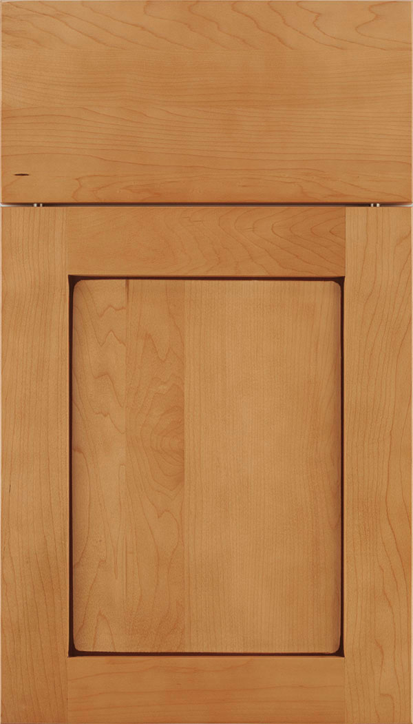 Plymouth Shaker Cabinet Door  Kitchen Craft