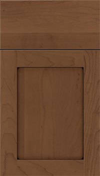 Toffee Black Glaze Cabinet Finish On Maple Kitchen Craft
